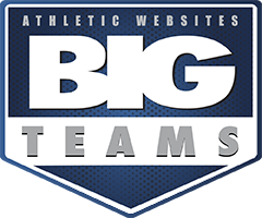 BigTeams® Athletic Websites